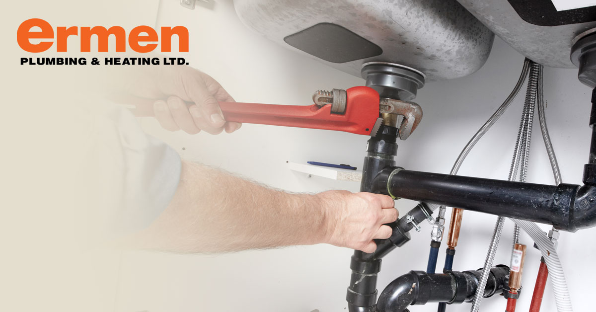 Ermen Plumbing Heating Servicing Greater Moncton And Southeastern Nb